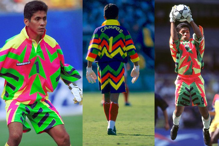 90s goalkeeper jerseys