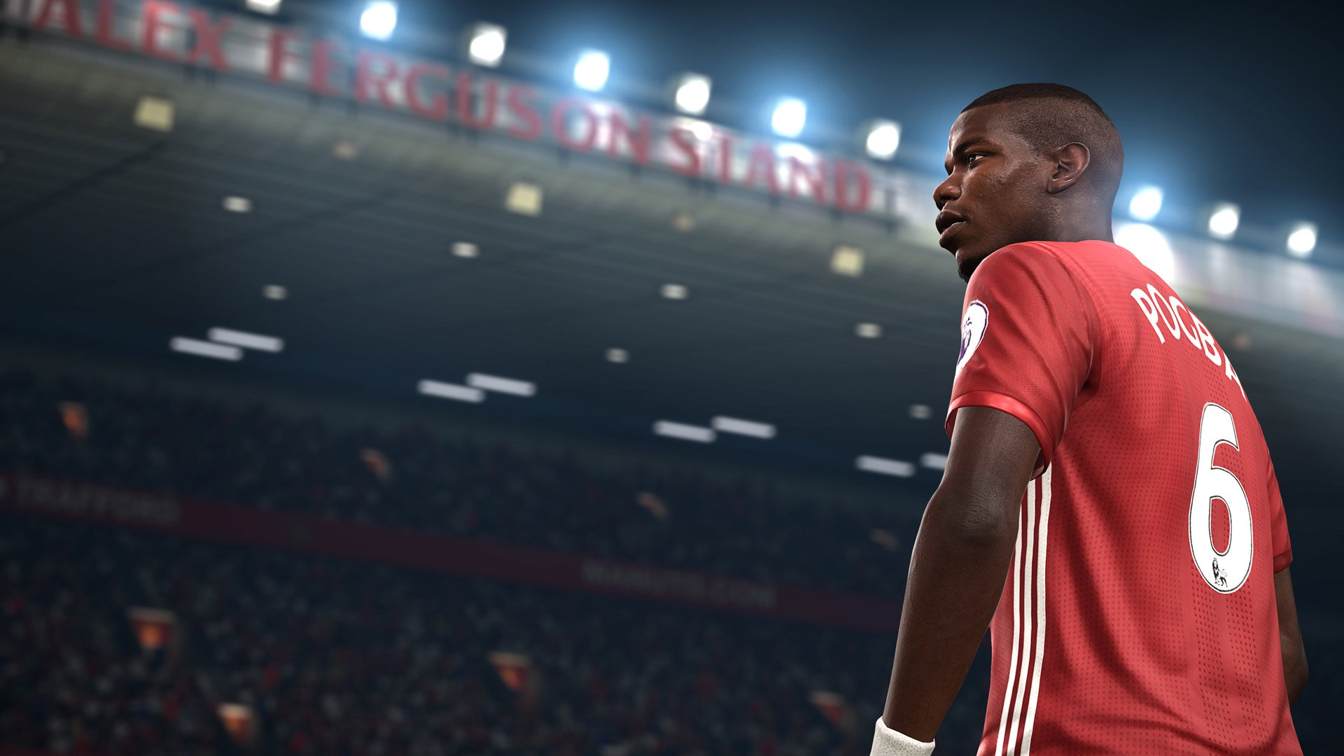 The Deliberately Delayed Fifa 17 Review Title Contender Or Mid Fifa17 Standard Playstation 4