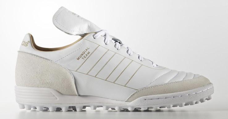 bda69b3bb ... purchase adidas mundial team white. adidas astro turf a5213 489ad