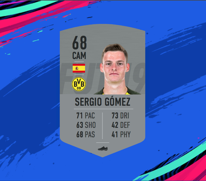 Cheap FIFA 19 Wonderkids