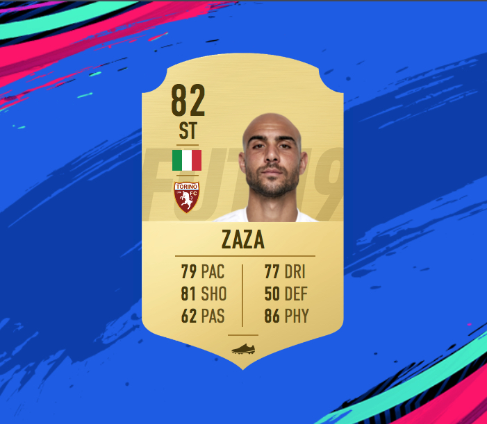 FIFA 19 Serie A Ultimate Team Bargains