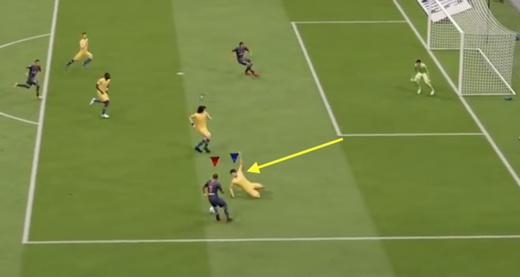 how to defend in fifa 19