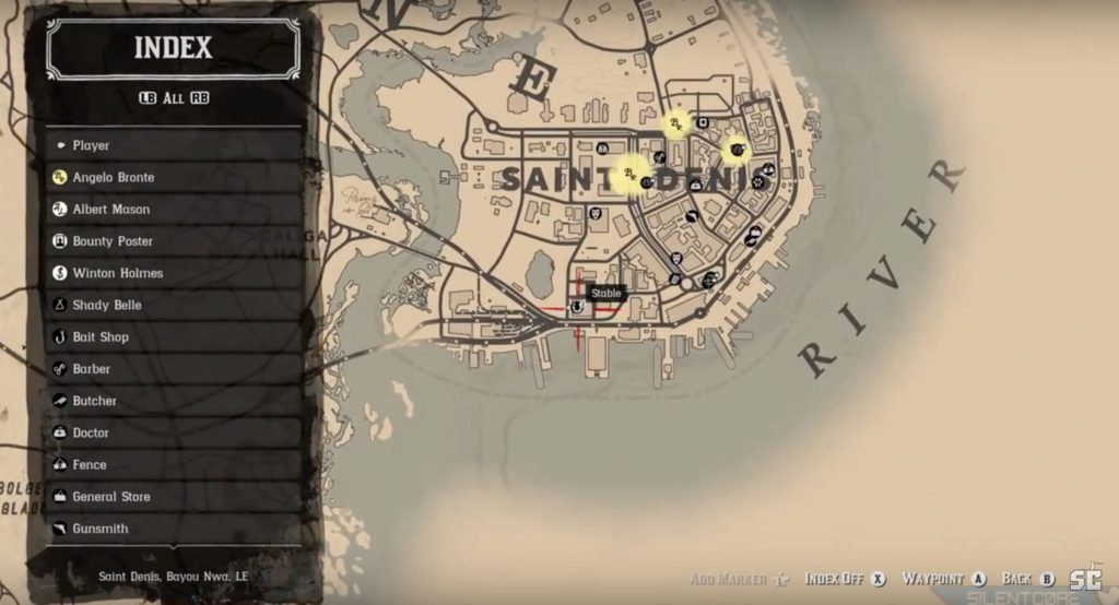 GTA V's Michael is hidden somewhere in Red Dead Redemption 2