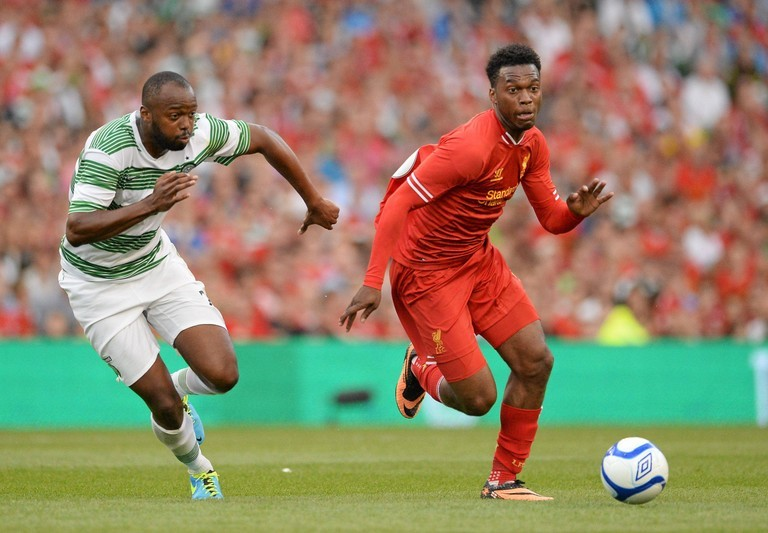 Liverpool Star Daniel Sturridge Faces Ban For Breaching Betting Rules