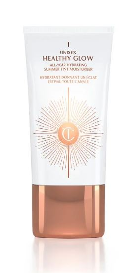 UNISEX HEALTHY GLOW HYDRATING TINT