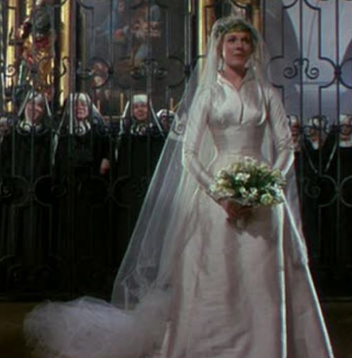 White Wedding Dress Song: 5 Classic Movie Wedding Gowns For Timeless Dress