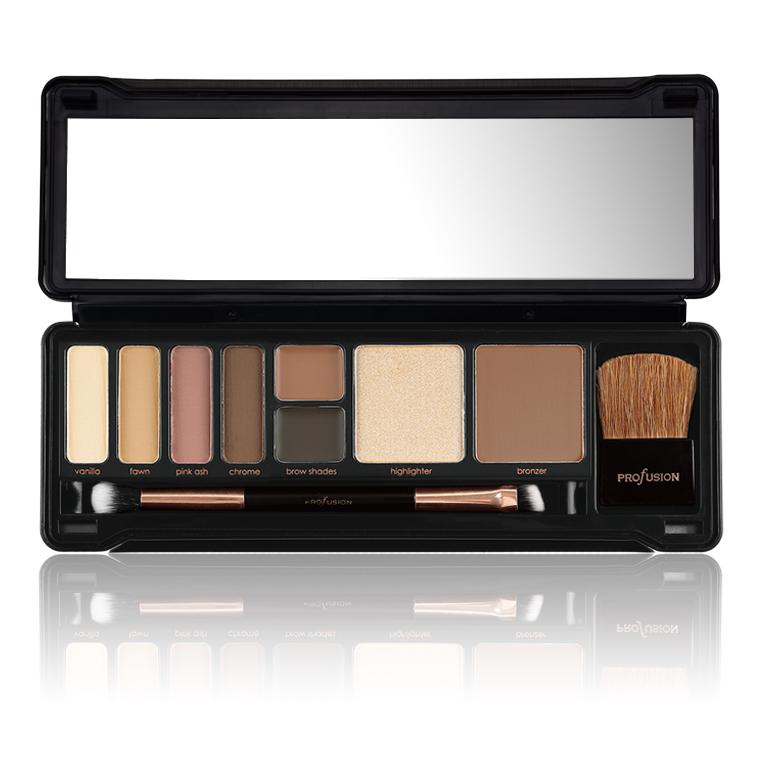 Profusion Cosmetics face tin