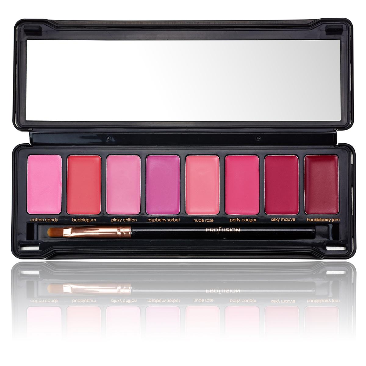 Profusion Cosmetics lip tin