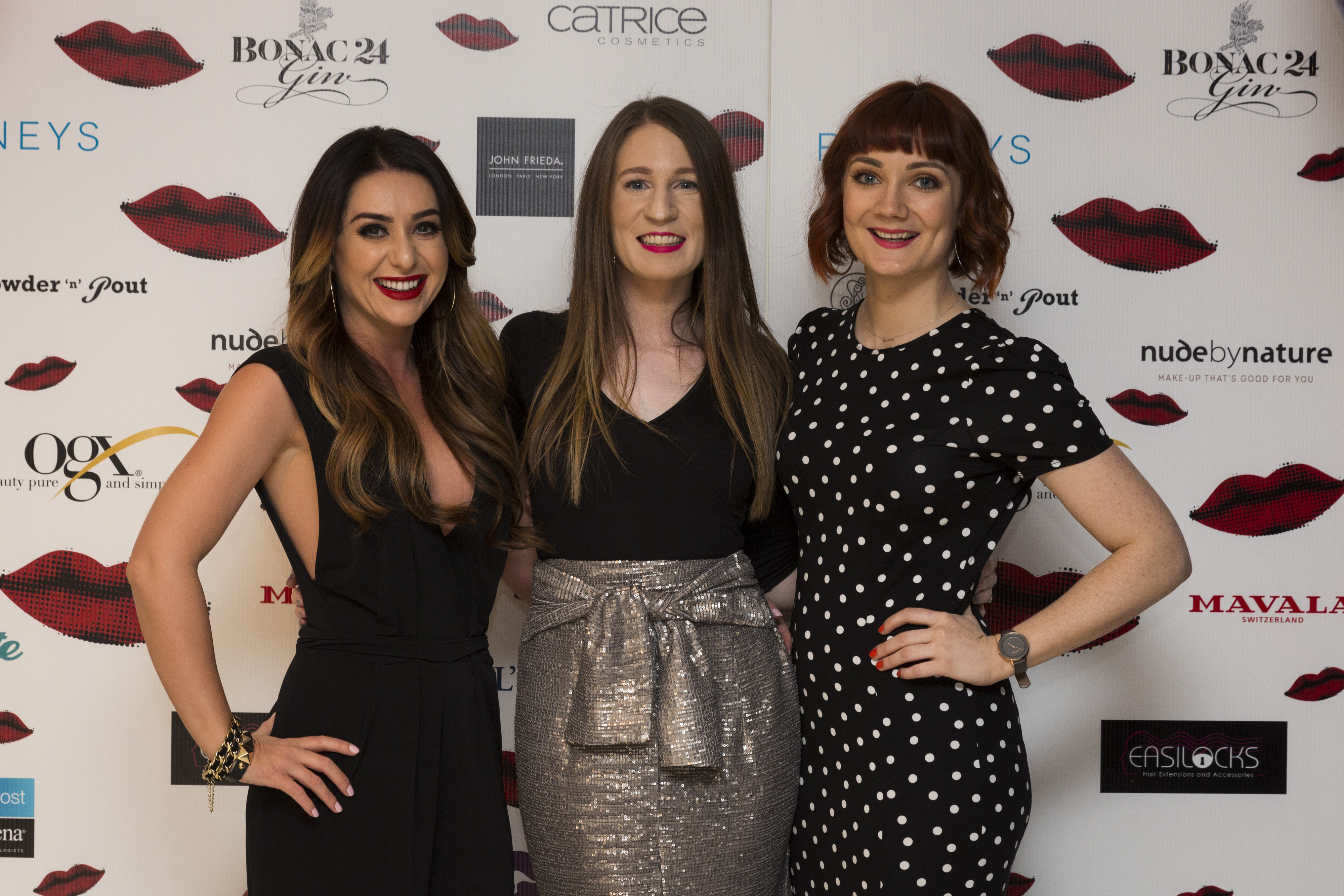 Best in Beautie Awards 2017