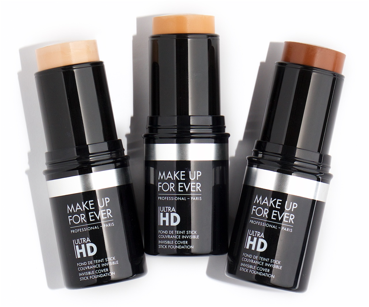 Makeup forever ultra hd foundation stick review indonesia