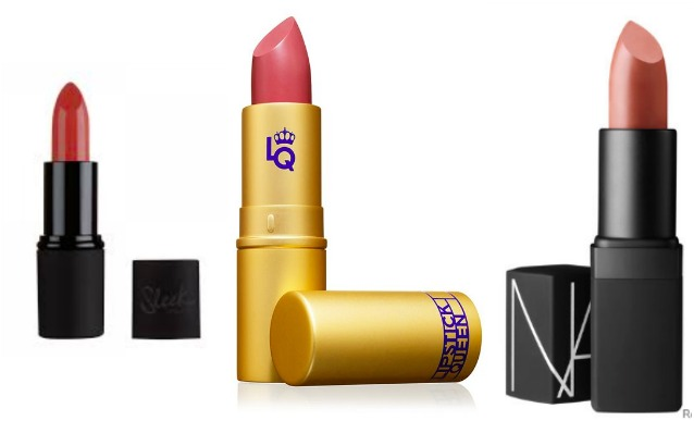 lipsticks barely there 2