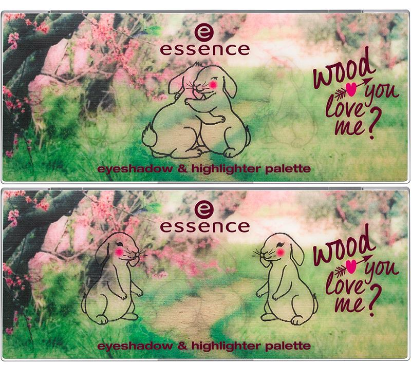 essence wood you love me eye palette