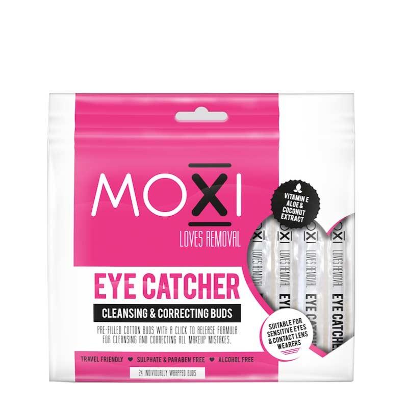 Handbag Heroes moxi-loves-eyecatcher-cleansing-correcting-buds