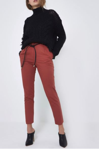 trousers spring summer 2018