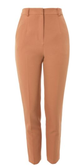 cigarette trousers topshop