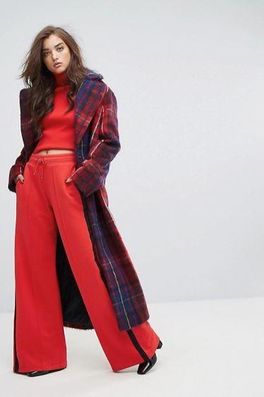 tommy h coat