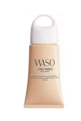 waso tinted moisturiser