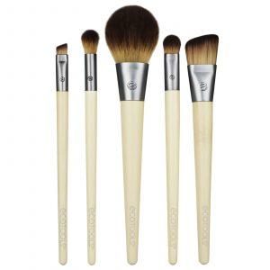 makeup brushes eco tools