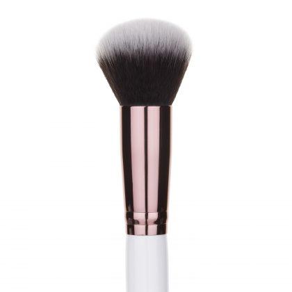 NIMA round head Kabuki powder brushes