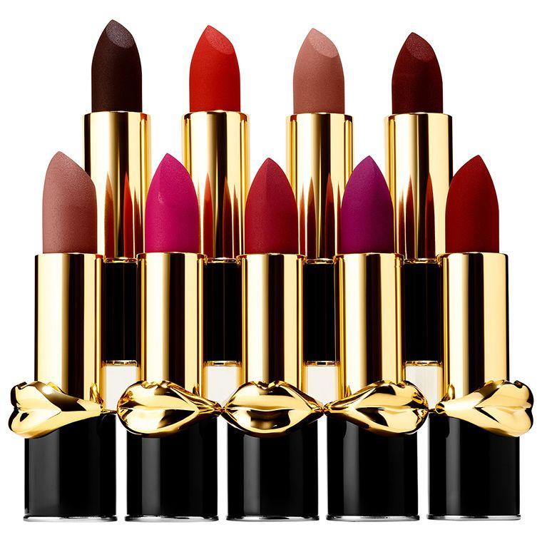 iconic women pat mcgrath lipstick