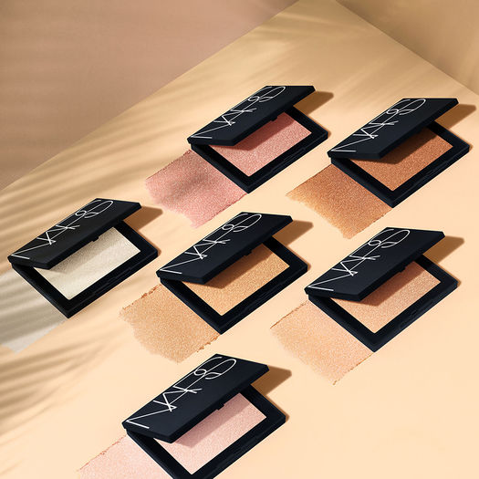highlighters NARS