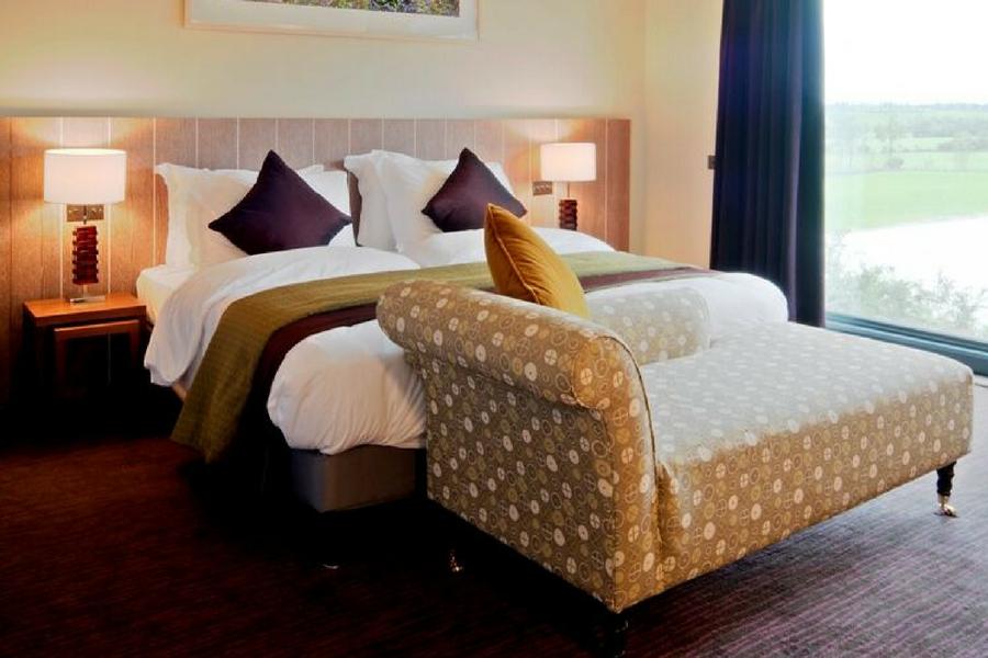 Farnham Estate Double Bedroom