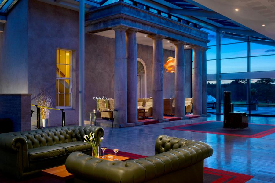farnham estate lobby