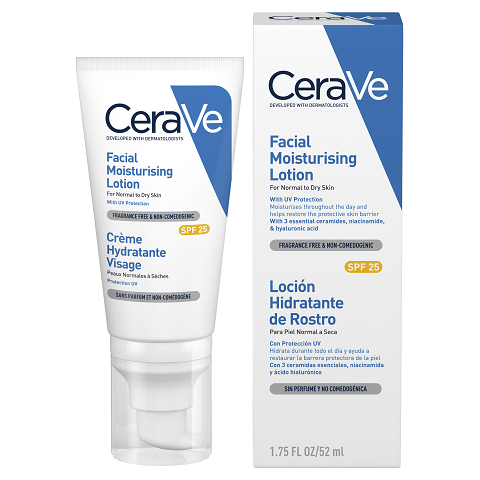 fragrance free moisturisers cerve