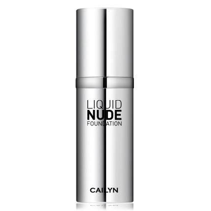cailyn liquid nude foundation dewy skin