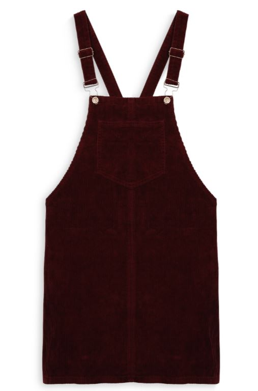penneys pinafore
