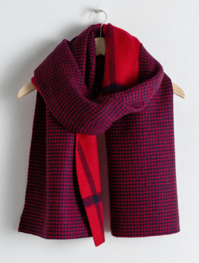 other stories scarf