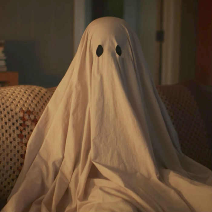 a ghost story still