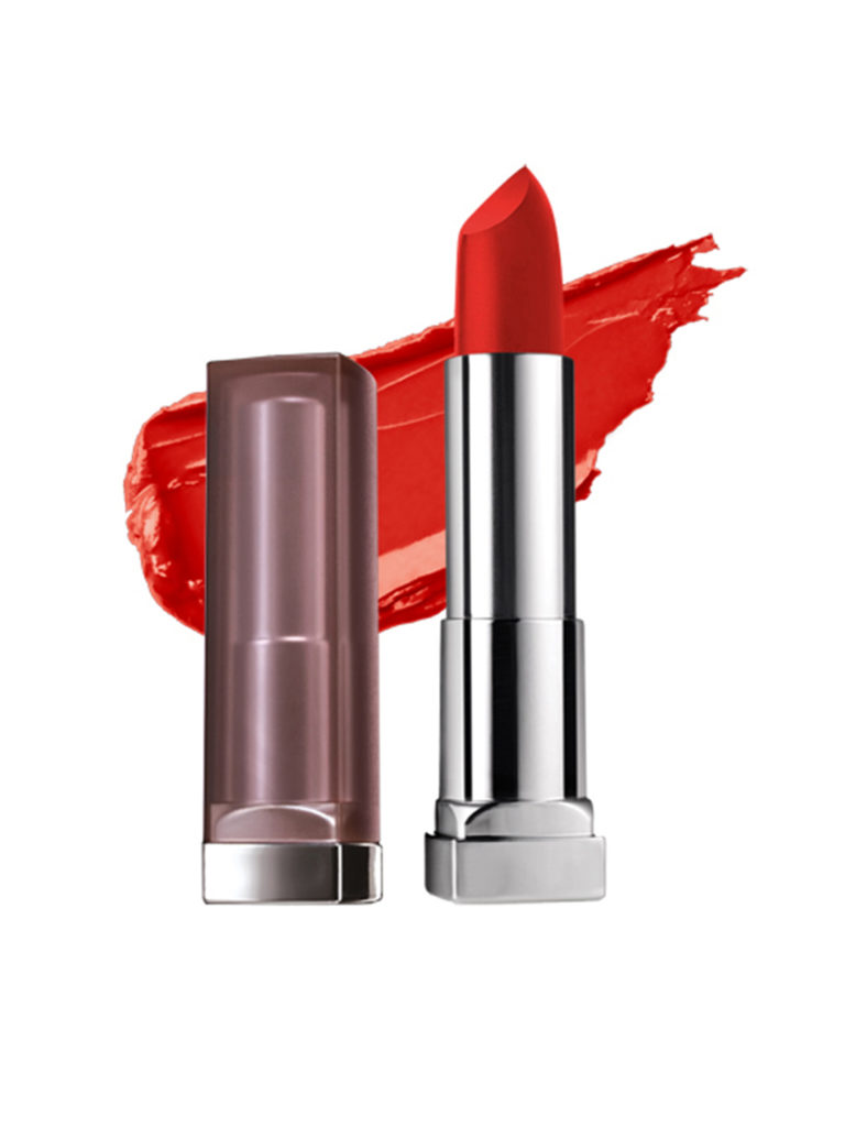 russian red lipstick dupe