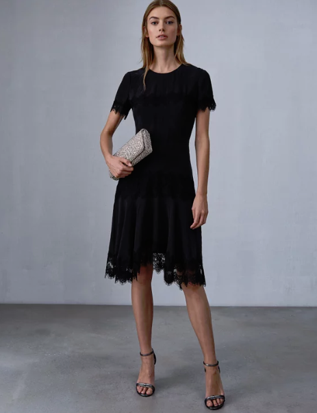 Black dresses you can totally wear to a wedding | Beaut.ie