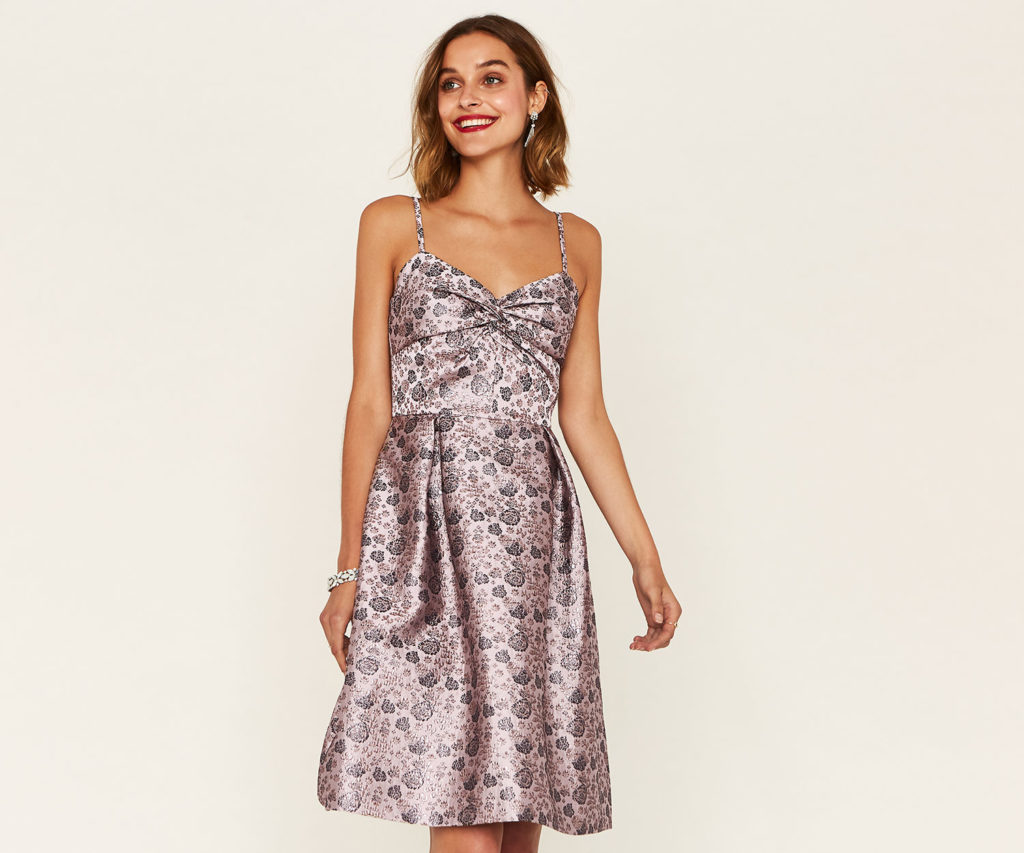 9 wedding guest dresses perfect for a New Year's Eve ...