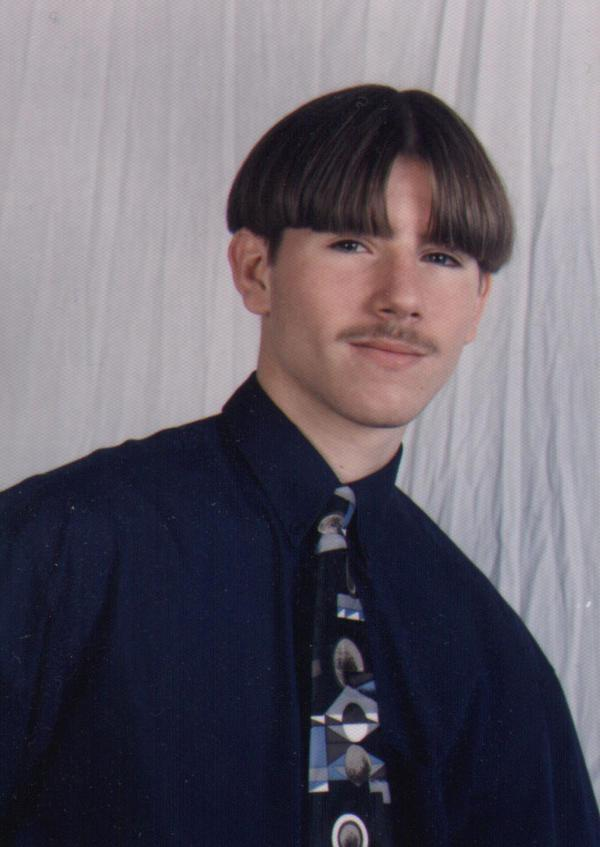 The 9 Horrific Hairstyles We All Had As Kids Collegetimes