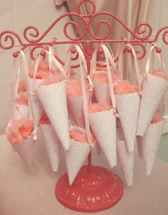 Candy Floss Themed Wedding Inspiration Board Confetti Ie