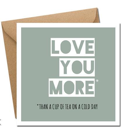 valentine's day cards gifts irish