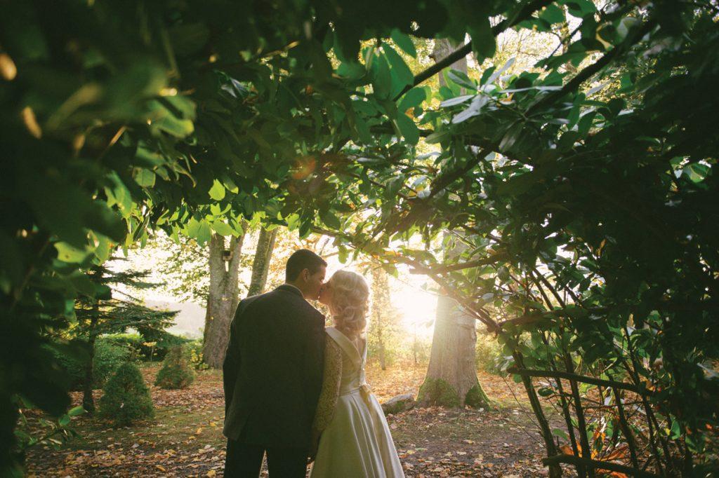 gorgeous retro wedding Kilshane House, Co Tipperary Martina California photography