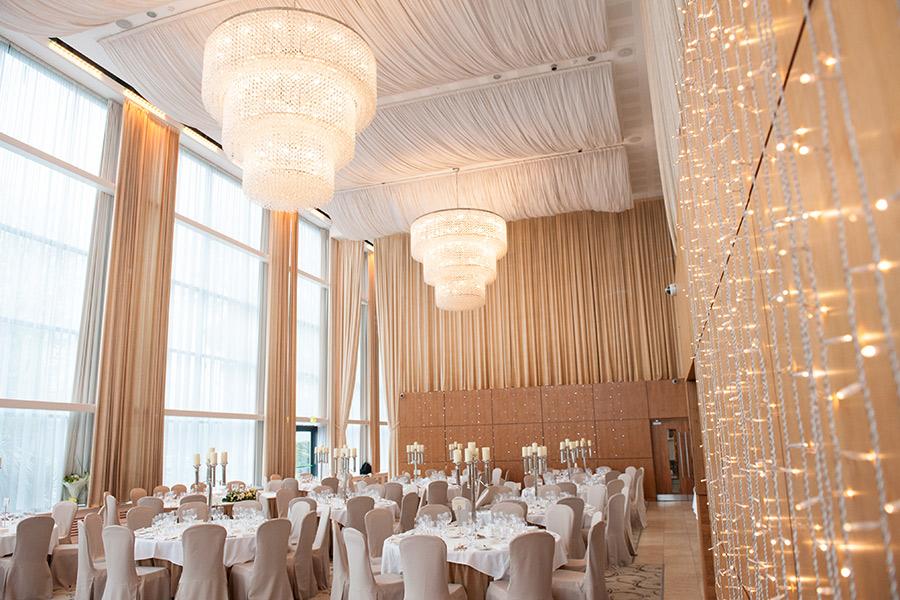 Castlemartyr Resort wedding venue of the month cork weddings