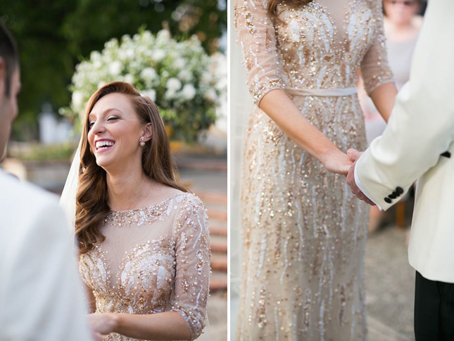 Beaded wedding dresses for the show-stopping bride | Confetti.ie