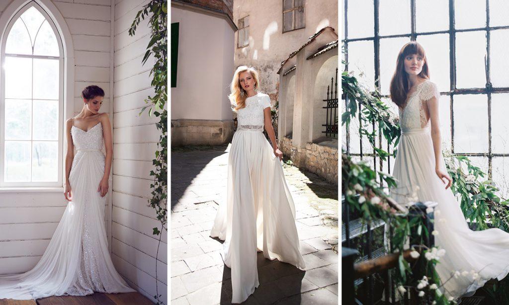 14 Gorgeous Wedding Dresses From Beau Bride Boutique's