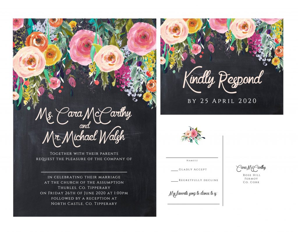 how soon is too soon to start designing your wedding invitations