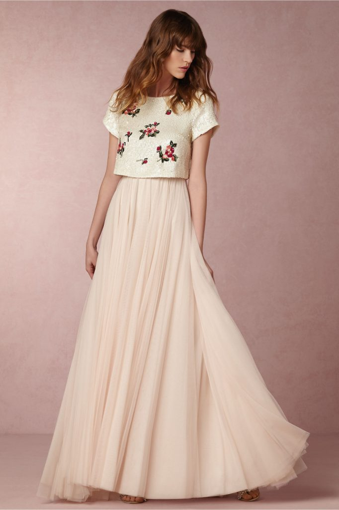 Alternative Wedding Wear