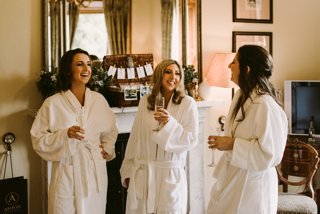 things brides forget the week before the wedding
