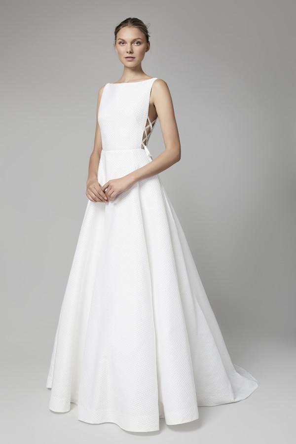 lela rose's bridal collection