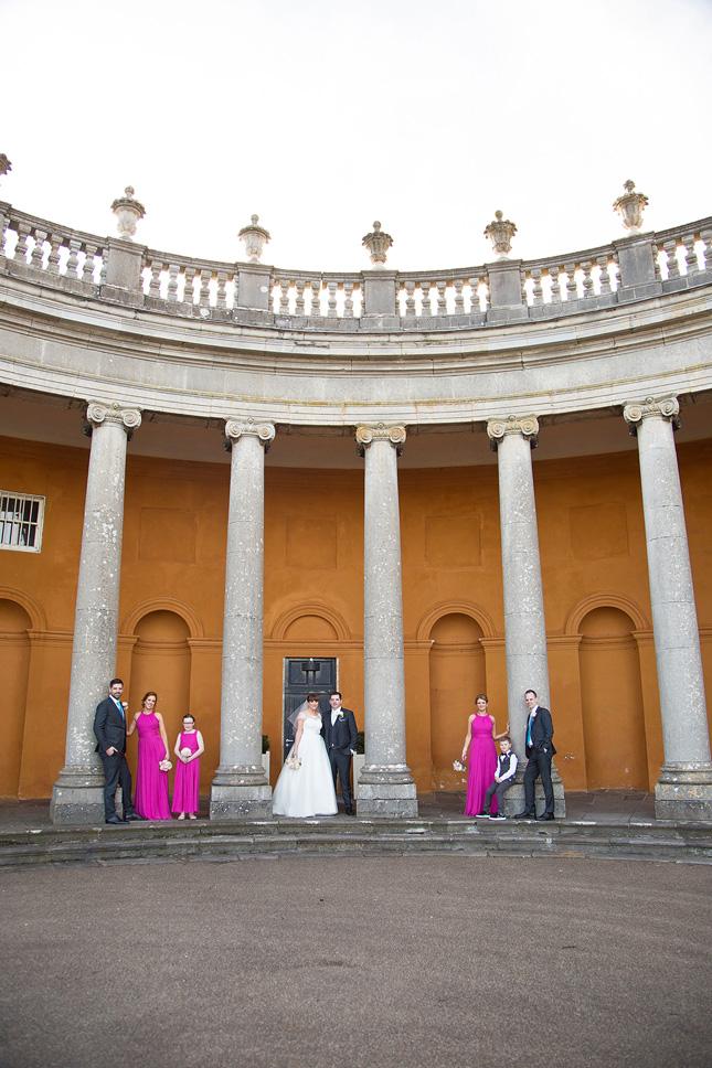 celbridge manor wedding