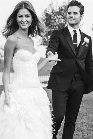 Top 20 Celebrity Wedding Dresses Of All Time Confetti