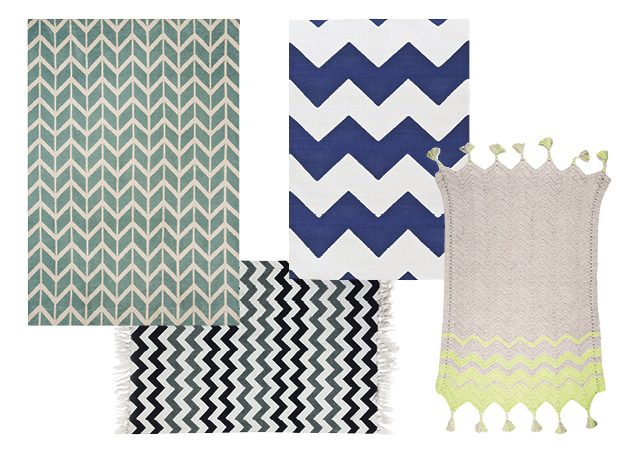 Winter Warmers: 23 Rugs To Get You Through Winter