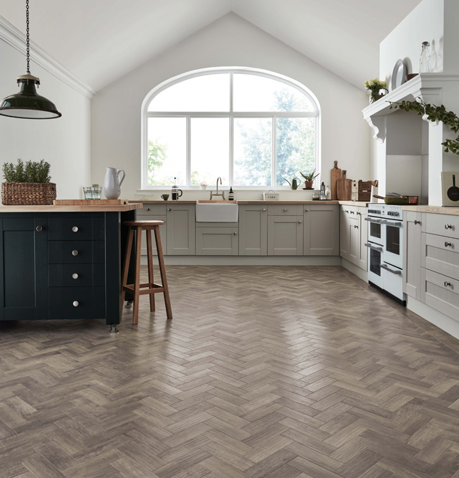 White Tiles Not Cutting It 5 Kitchen Flooring Ideas You Ll Love
